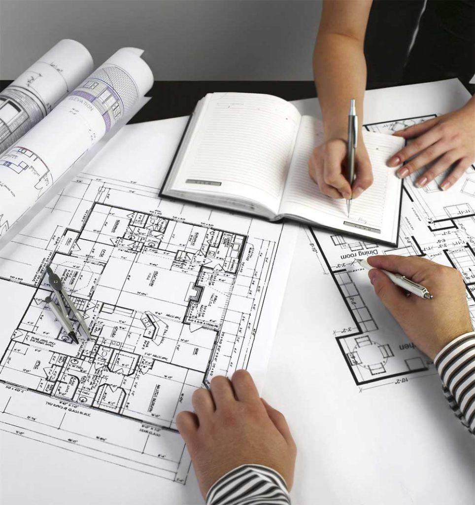 Дизайн проект создание
