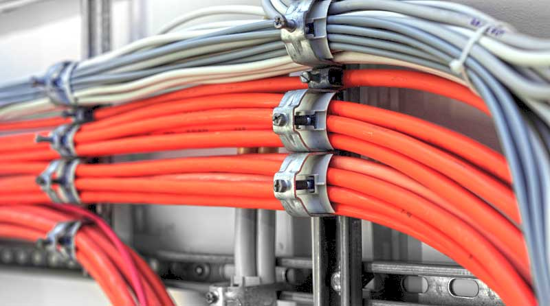 пожаростойкие кабели